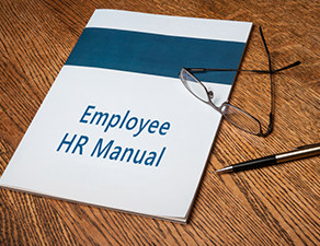 Employee HR manual